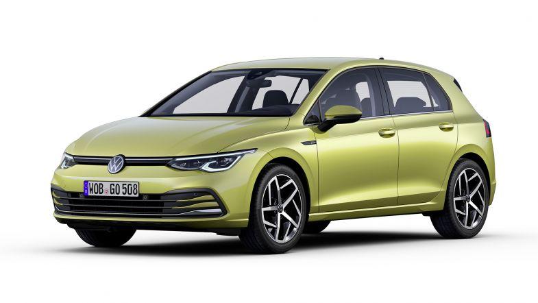 WTCR | Volkswagen conferma l'arrivo della nuova Golf TCR dal 2020