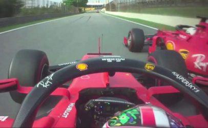 F1 | GP Brasile, lo scontro Vettel-Leclerc al microscopio. Colpe per entrambi, ma...