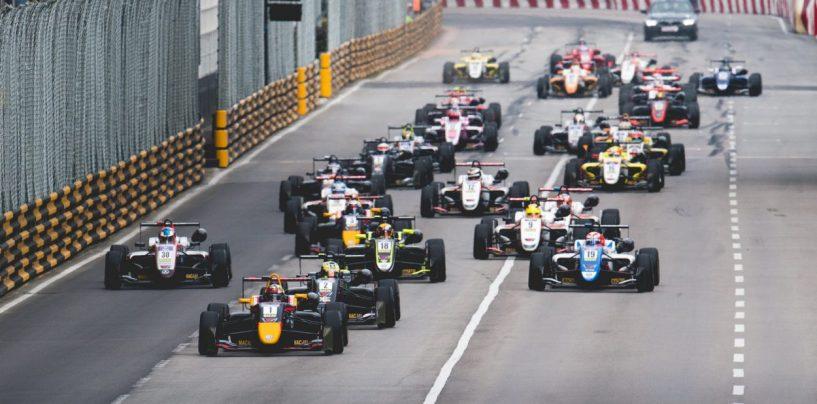 """<span class=""""entry-title-primary"""">Gran Premio di Macao 2019 - Anteprima</span> <span class=""""entry-subtitle"""">Le nuove F3, il penultimo round del WTCR, la sfida tra le GT3 tedesche e tra i centauri più coraggiosi</span>"""