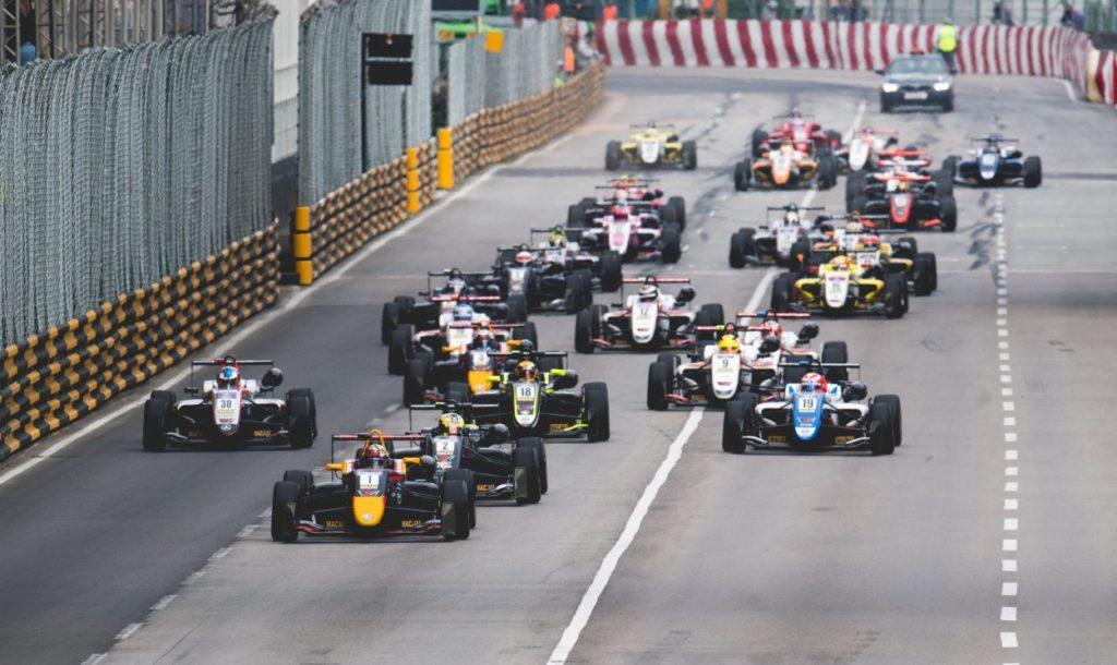 Gran Premio di Macao 2019 - Anteprima
