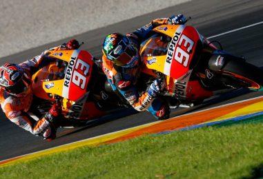 MotoGP | Álex Márquez fa il salto di categoria, correrà nel team Honda Repsol