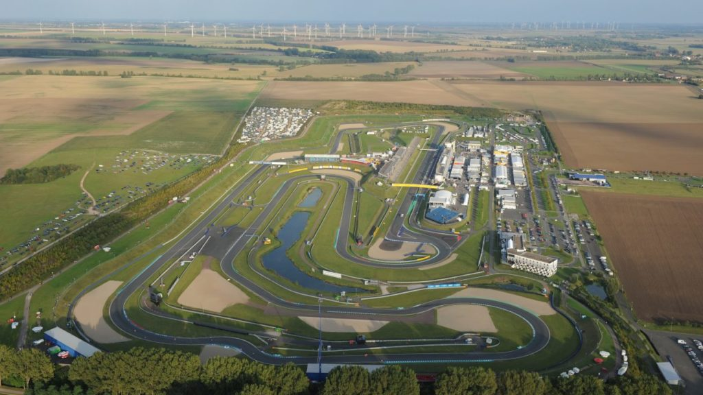 SBK | Nel 2020 si tornerà ad Oschersleben per il GP di Germania