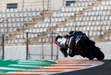 MotoGP | Test di Valencia pre-2020, sintesi della prima giornata