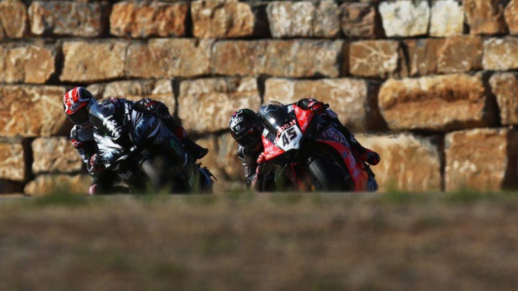 SBK | Test al Motorland di Aragón pre-2020, sintesi della prima giornata