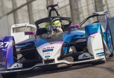 Formula E | Ad-Diriyah: Sims dalla pole position fino al successo, doppietta BMW