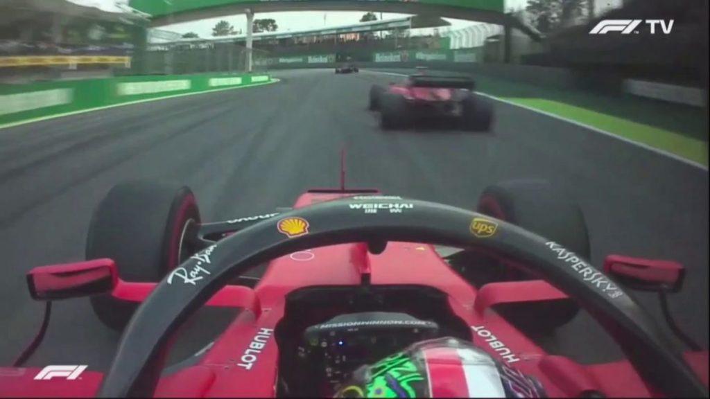 F1 | GP Brasile, lo scontro Vettel-Leclerc al microscopio. Colpe per entrambi, ma... 4