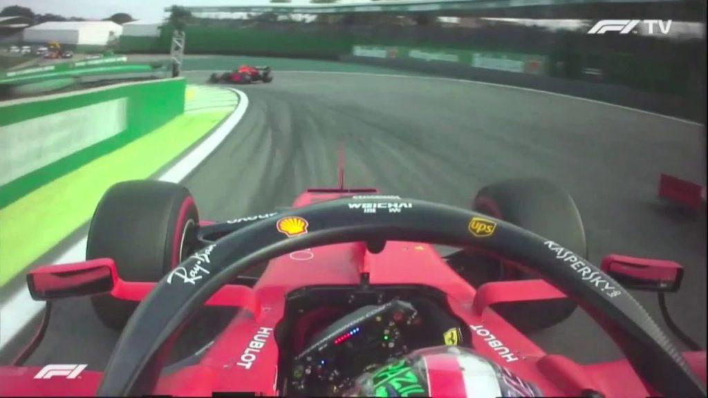 F1 | GP Brasile, lo scontro Vettel-Leclerc al microscopio. Colpe per entrambi, ma... 5