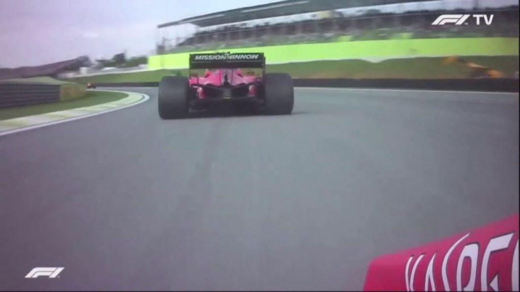 F1 | GP Brasile, lo scontro Vettel-Leclerc al microscopio. Colpe per entrambi, ma... 8
