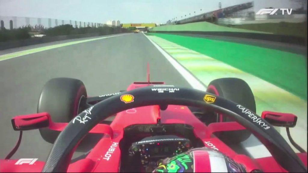 F1 | GP Brasile, lo scontro Vettel-Leclerc al microscopio. Colpe per entrambi, ma... 12