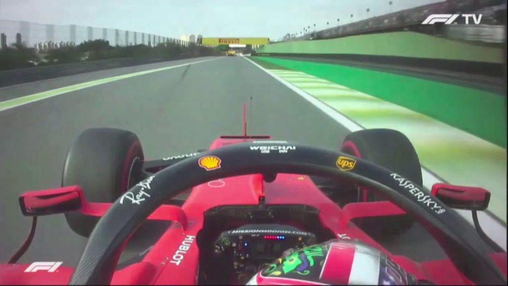 F1 | GP Brasile, lo scontro Vettel-Leclerc al microscopio. Colpe per entrambi, ma... 16