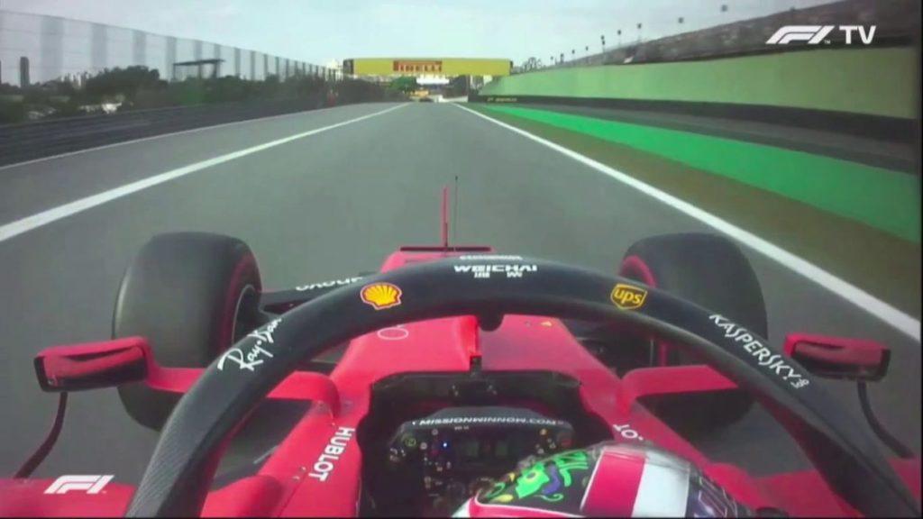 F1 | GP Brasile, lo scontro Vettel-Leclerc al microscopio. Colpe per entrambi, ma... 22