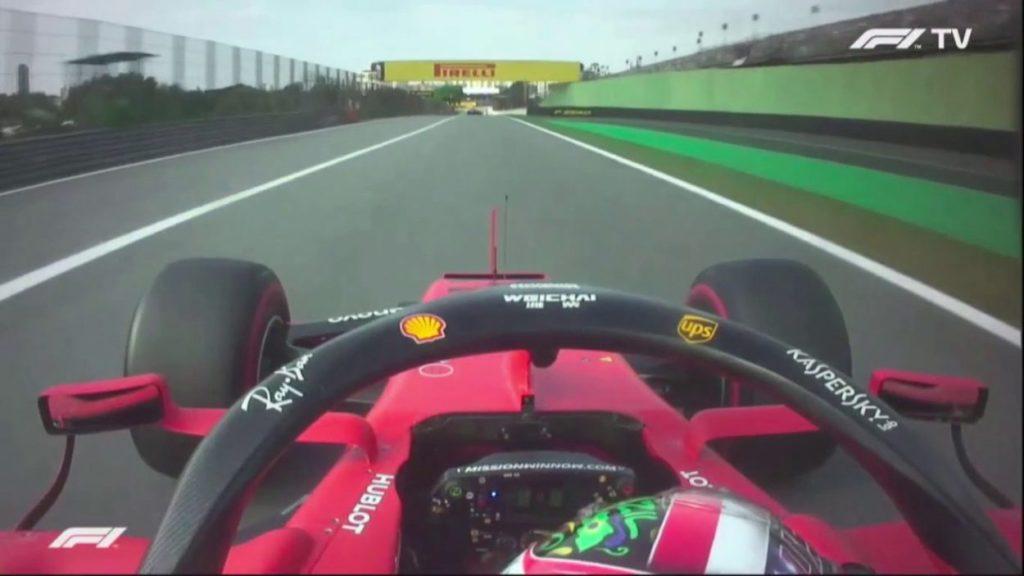 F1 | GP Brasile, lo scontro Vettel-Leclerc al microscopio. Colpe per entrambi, ma... 24