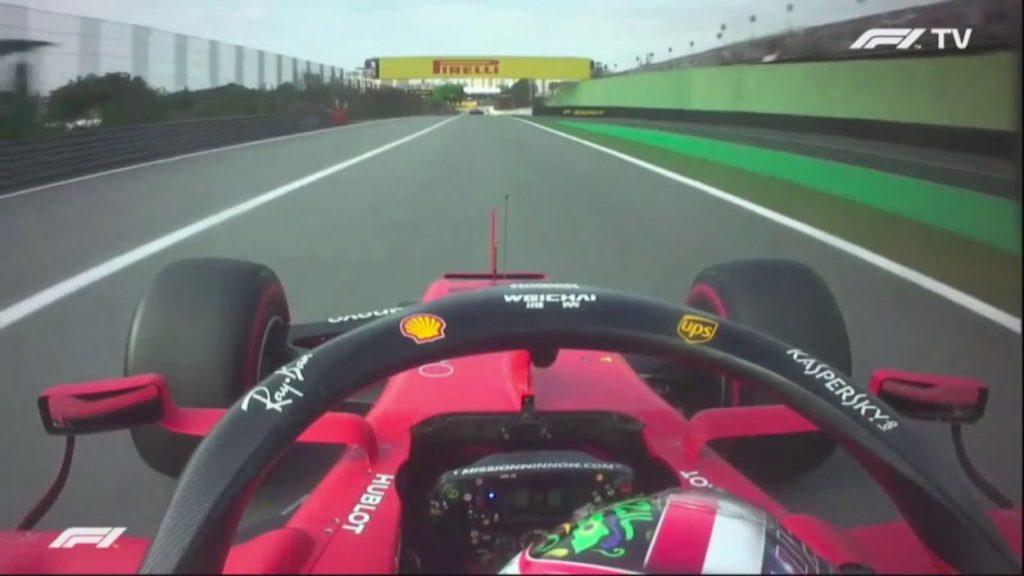F1 | GP Brasile, lo scontro Vettel-Leclerc al microscopio. Colpe per entrambi, ma... 26
