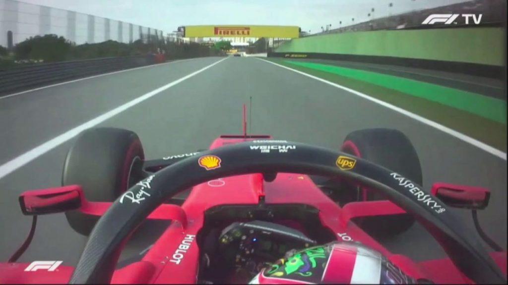 F1 | GP Brasile, lo scontro Vettel-Leclerc al microscopio. Colpe per entrambi, ma... 30