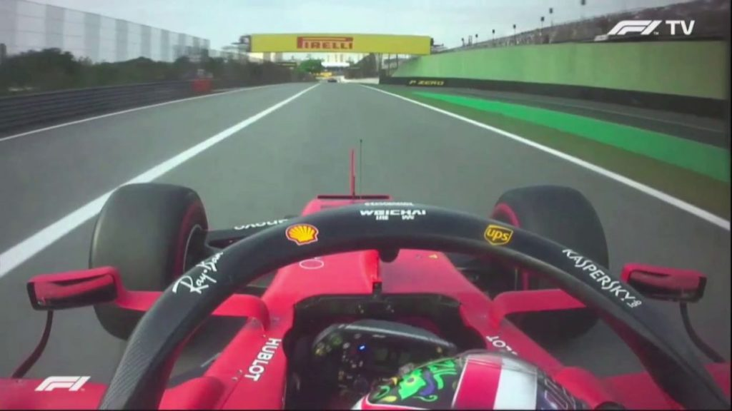 F1 | GP Brasile, lo scontro Vettel-Leclerc al microscopio. Colpe per entrambi, ma... 34