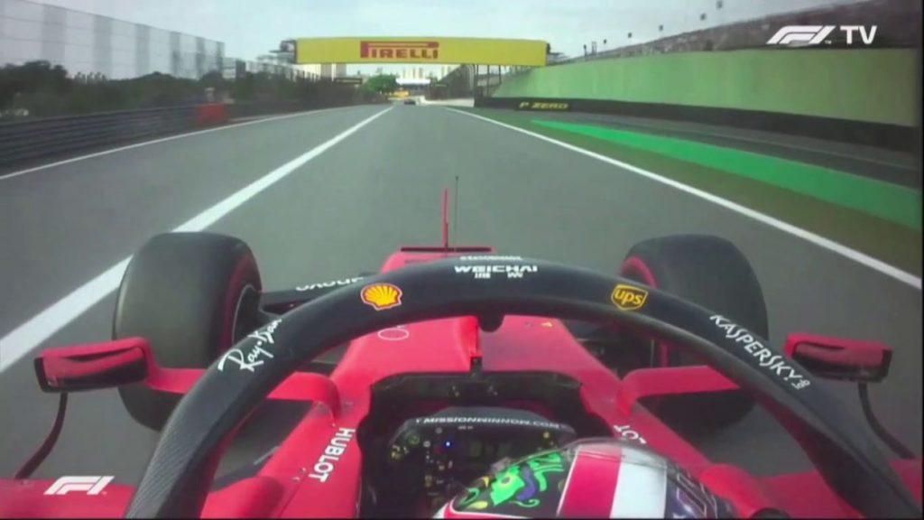 F1 | GP Brasile, lo scontro Vettel-Leclerc al microscopio. Colpe per entrambi, ma... 36