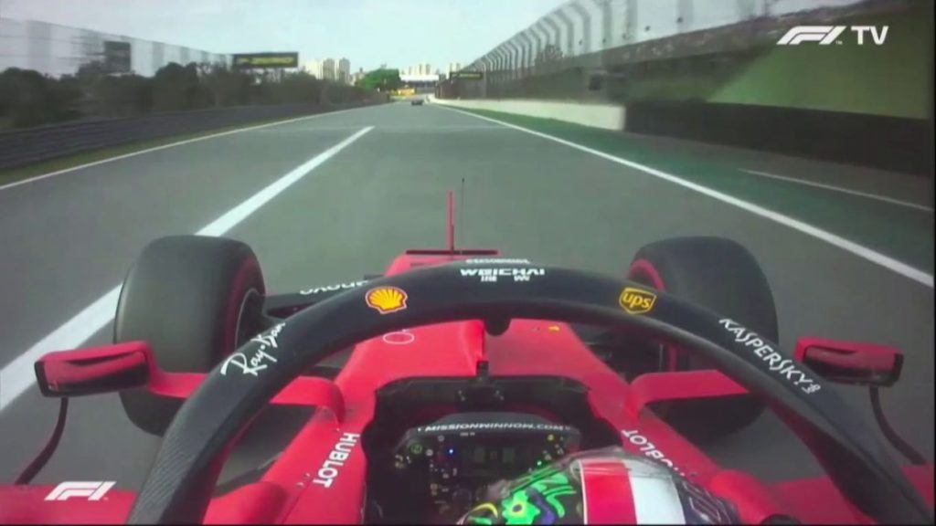 F1 | GP Brasile, lo scontro Vettel-Leclerc al microscopio. Colpe per entrambi, ma... 42