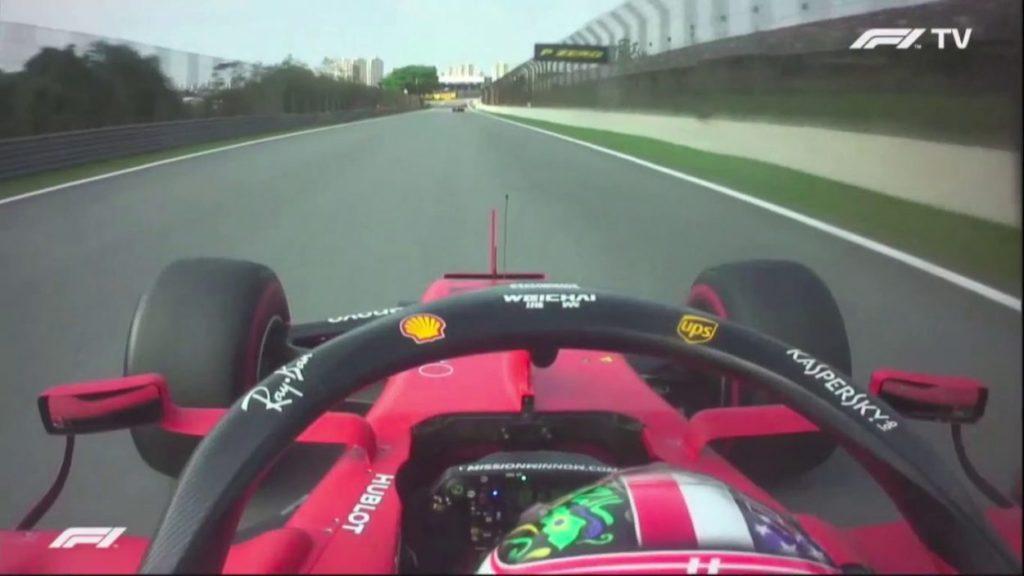 F1 | GP Brasile, lo scontro Vettel-Leclerc al microscopio. Colpe per entrambi, ma... 46