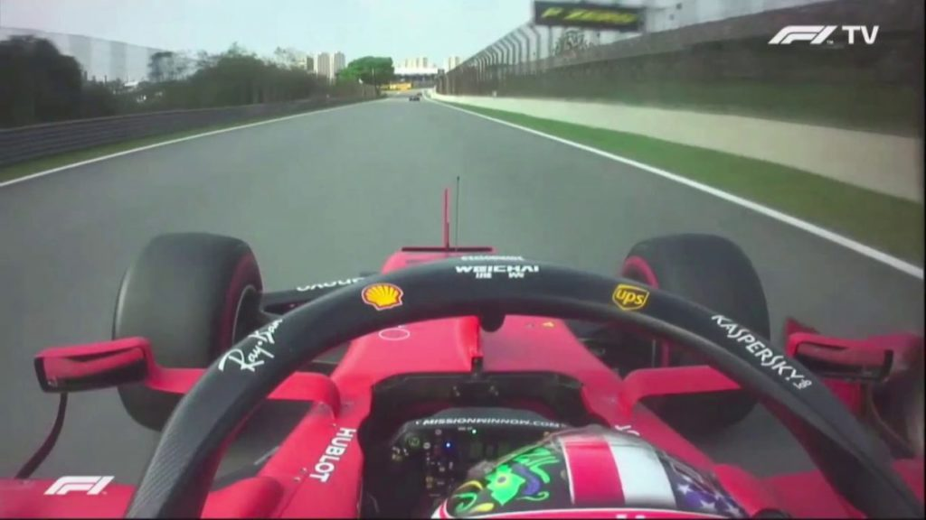 F1 | GP Brasile, lo scontro Vettel-Leclerc al microscopio. Colpe per entrambi, ma... 48