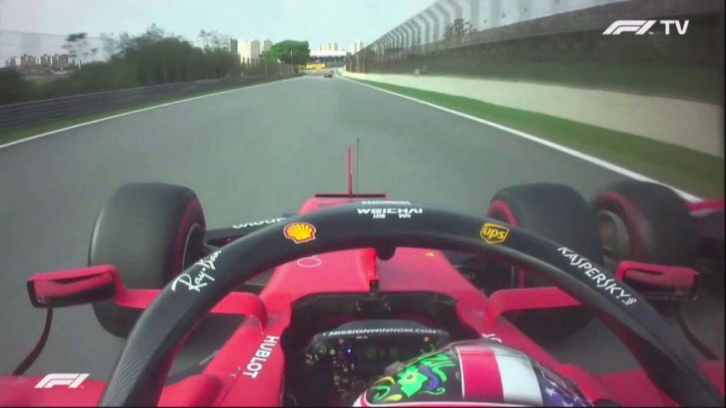 F1 | GP Brasile, lo scontro Vettel-Leclerc al microscopio. Colpe per entrambi, ma... 50