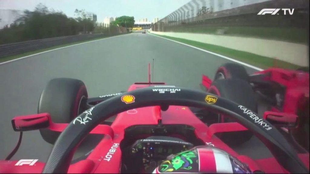 F1 | GP Brasile, lo scontro Vettel-Leclerc al microscopio. Colpe per entrambi, ma... 52