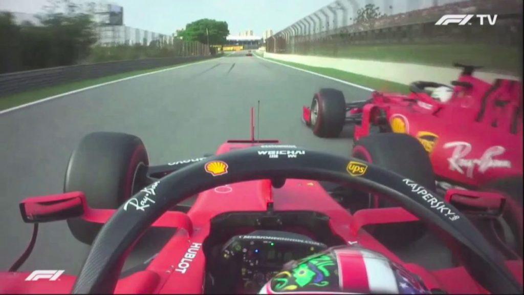 F1 | GP Brasile, lo scontro Vettel-Leclerc al microscopio. Colpe per entrambi, ma... 54