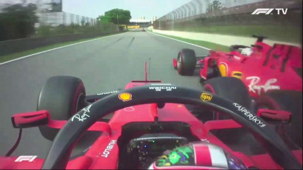 F1 | GP Brasile, lo scontro Vettel-Leclerc al microscopio. Colpe per entrambi, ma... 56