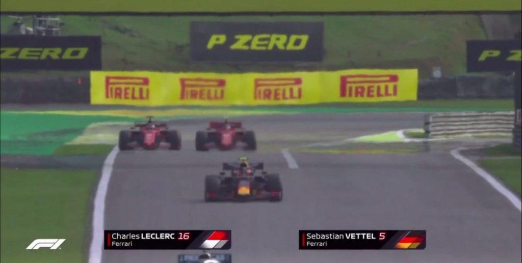 F1 | GP Brasile, lo scontro Vettel-Leclerc al microscopio. Colpe per entrambi, ma... 64
