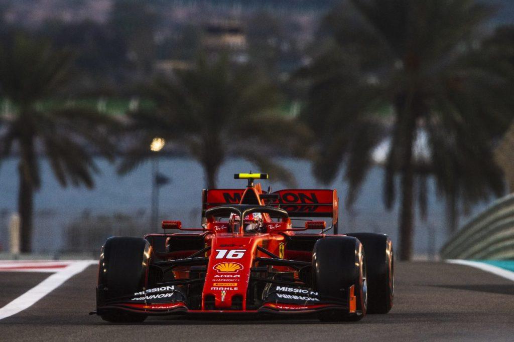 F1 | GP Abu Dhabi, Ferrari multata per la discrepanza nella benzina di Leclerc