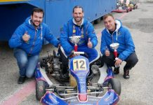 Spagna 2012: Maldonado on fire!