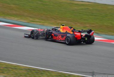 F1 | Le line-up dei test di Abu Dhabi