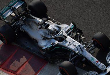 F1 | Test Abu Dhabi, Day 1: Bottas il migliore su Vettel e Kvyat