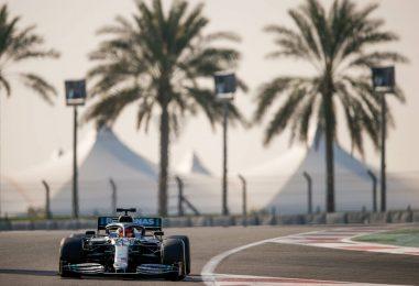 F1 | Test Abu Dhabi, Day 2: Russell il migliore con la Mercedes, poi Leclerc