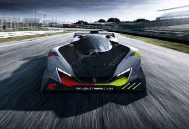 WEC | Rebellion Racing si lega a Peugeot per il progetto hypercar