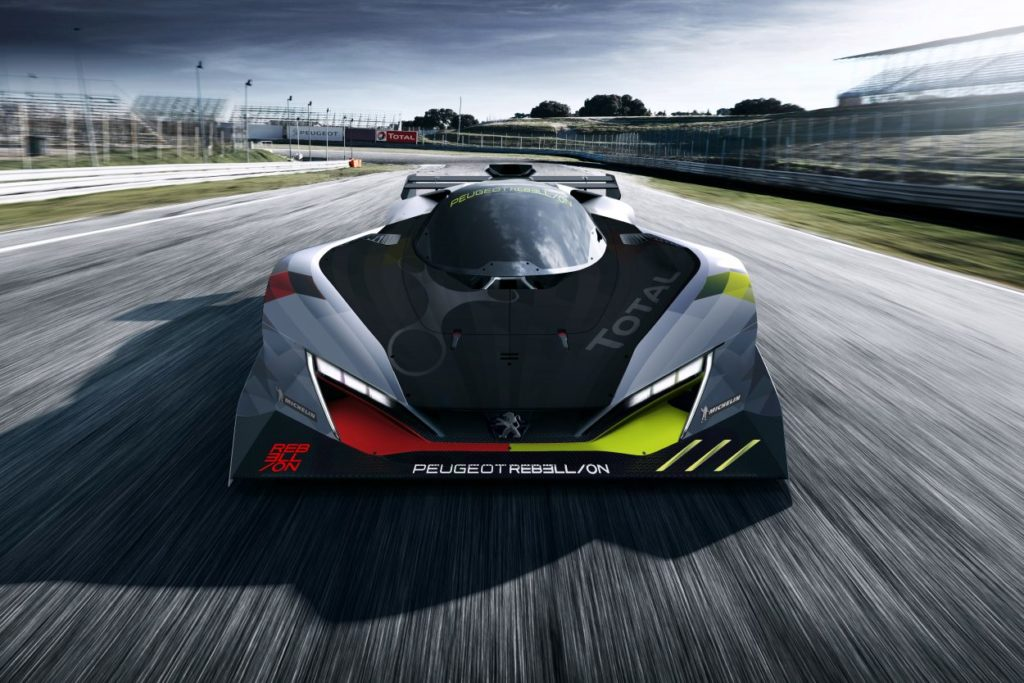WEC   Rebellion Racing si lega a Peugeot per il progetto hypercar