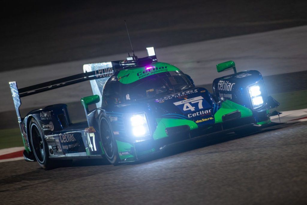 WEC | Bahrain: seconda pole consecutiva per Rebellion Racing