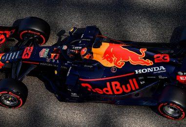 F1 | Bocciate all'unanimità le gomme Pirelli 2020, si resta al modello 2019