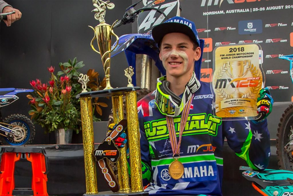 Supercross | Adam Cianciarulo vince la Monster Energy Cup 2019