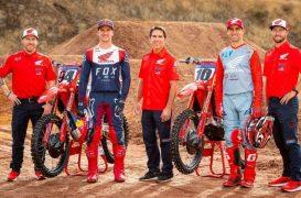 Supercross | Honda d'urto per la stagione 2020