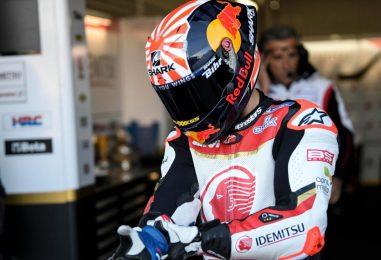 MotoGP | Johann Zarco passa in Ducati Avintia al posto di Karel Abraham
