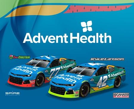 NASCAR | Weekly News - #10 1