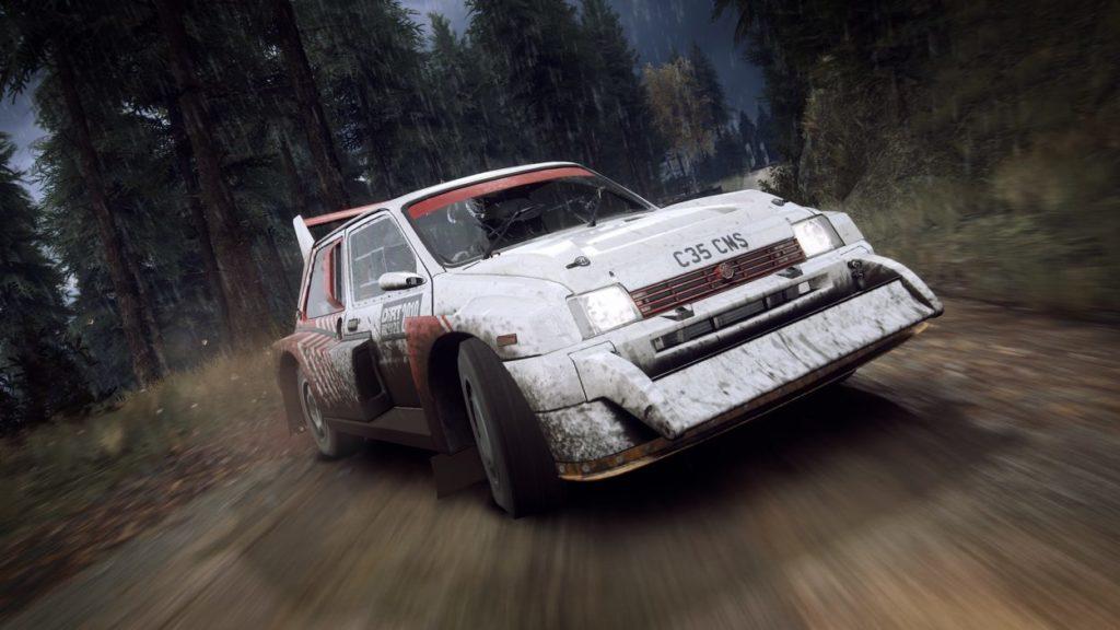 Colin McRae rivive su Dirt Rally 2.0 16