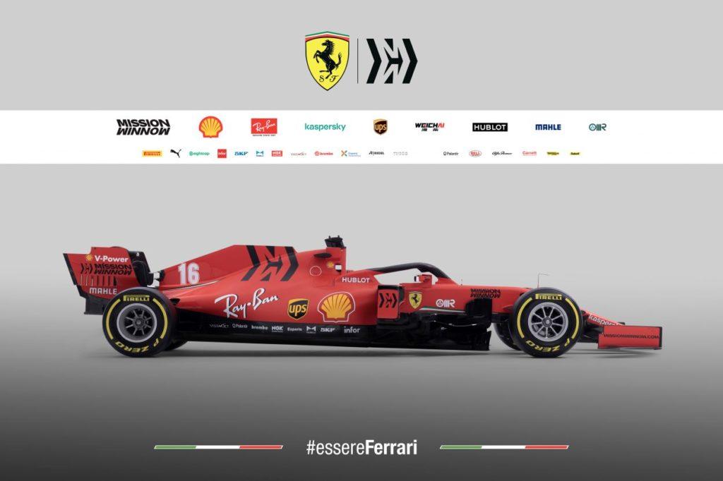 GALLERY | Ferrari SF1000 4