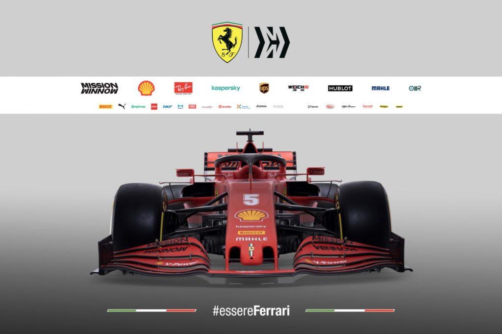 GALLERY | Ferrari SF1000 6