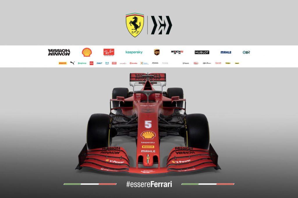 GALLERY | Ferrari SF1000 3