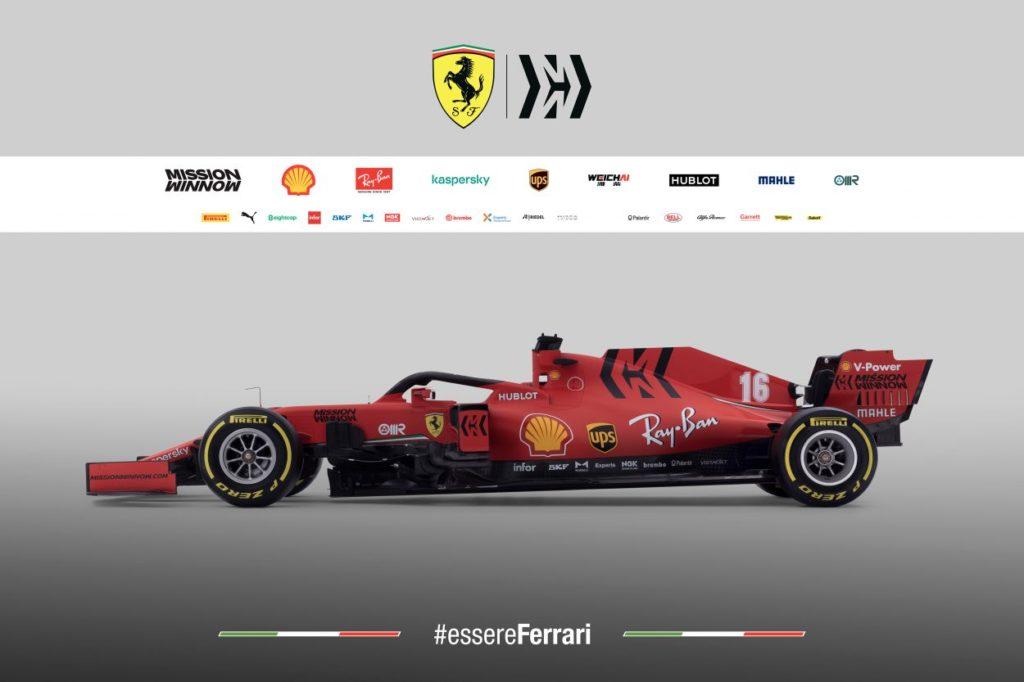 GALLERY | Ferrari SF1000 5