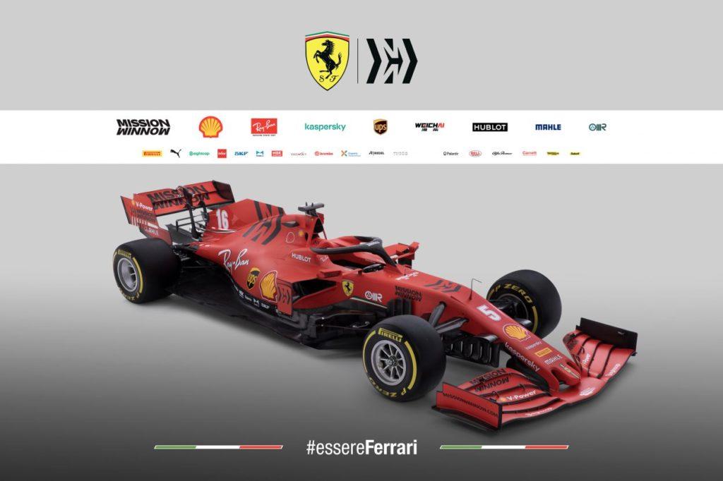 GALLERY | Ferrari SF1000 2