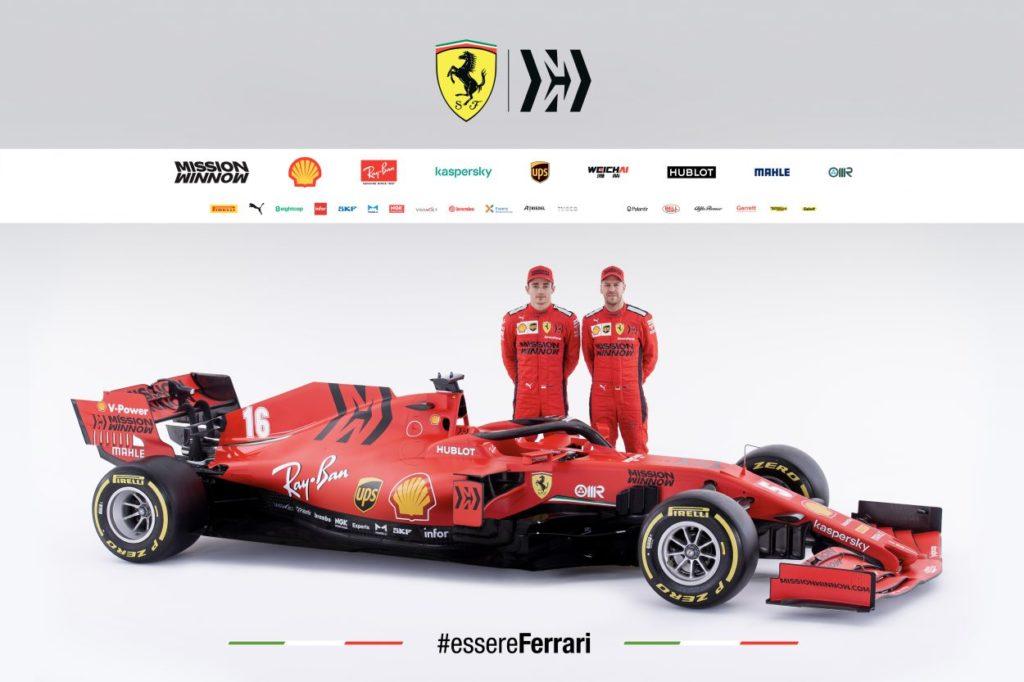 GALLERY | Ferrari SF1000 7