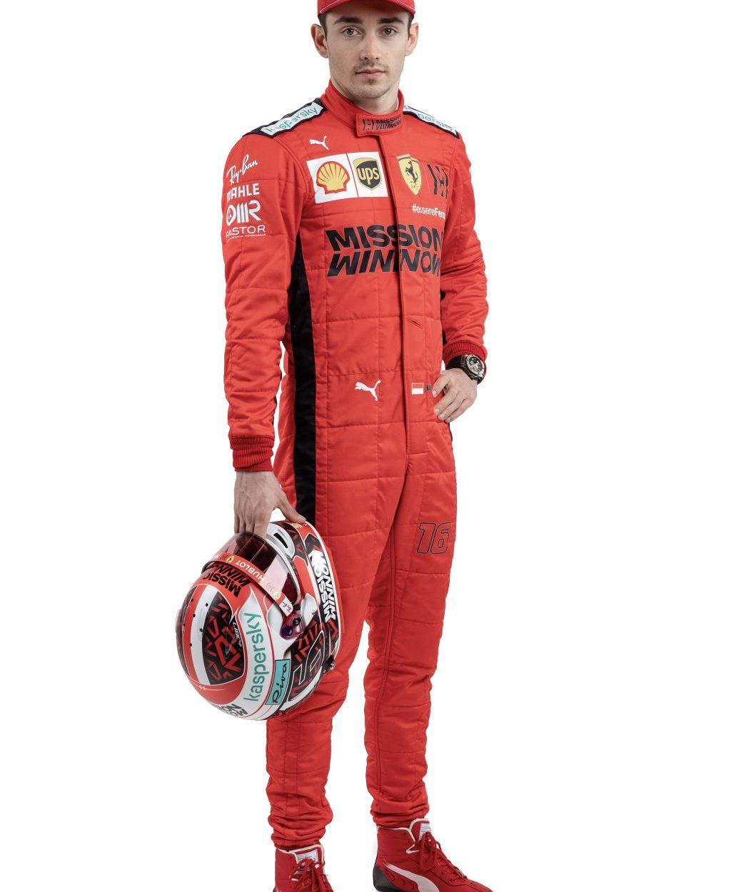 GALLERY | Ferrari SF1000 10