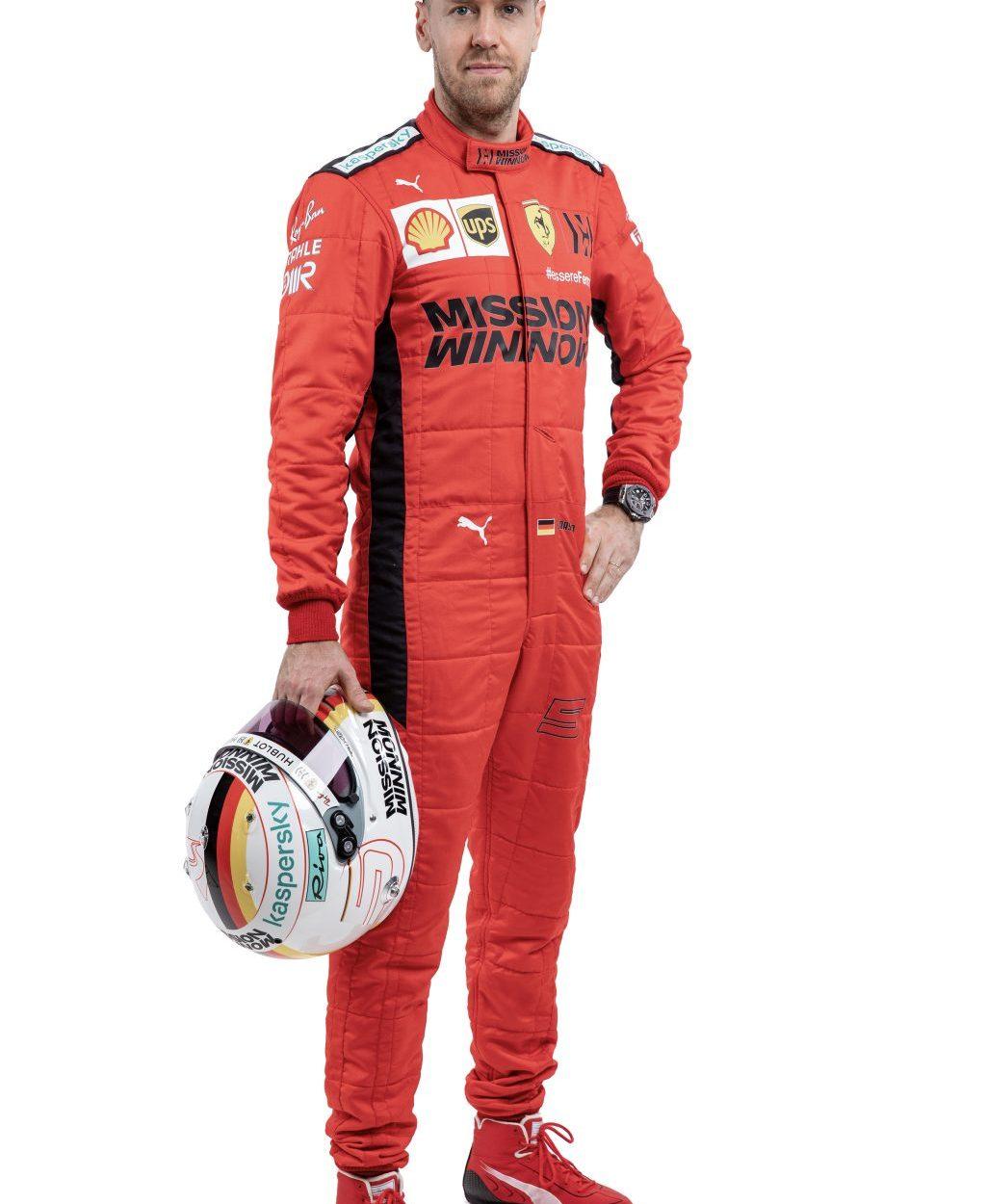 GALLERY | Ferrari SF1000 11